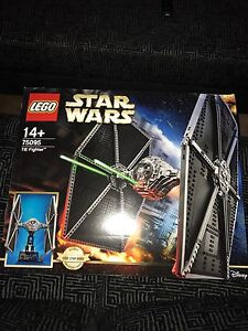 Lego Star Wars tie fighter 75095 Bicton Melville Area Preview