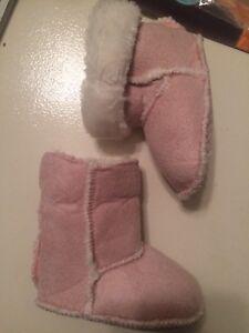 BRAND NEW baby girl footwear