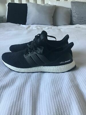 Mens Adidas Ultra Boost Size UK 9