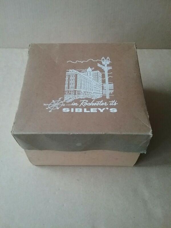 Vintage Sibley