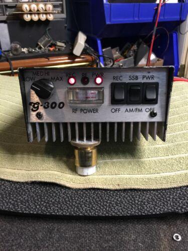 Gray 300 amp 4/ 455 Transistor