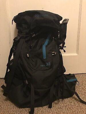Marmot Women's Freya Backpack-35L