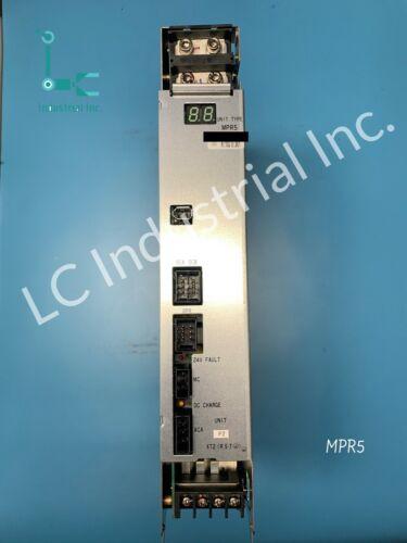 Okuma Power Supply Mpr5, Mps20, Mpr30, Mpr10 **evaluation Service**