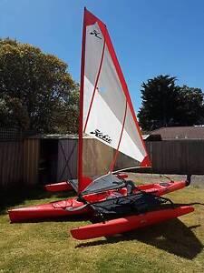 Kayak - Hobie Adventure Island Geelong West Geelong City Preview