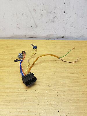 Audi A6 allroad [99-05] Headlight Lamp Wiring Loom Cable Socket - 14863500