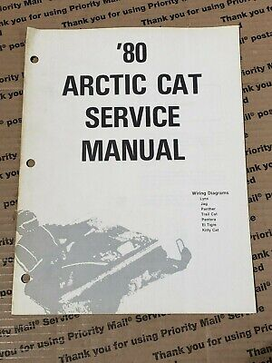 Manuals Snowmobile Wiring Diagrams