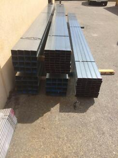 PATIO MATERIALS SALE/ROOF & WALL SHEETING