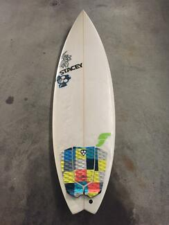 Stacey surfboard S3