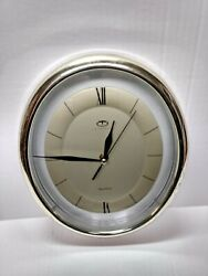 Telesonic Quartz Wall Clock