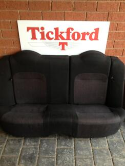 Ford AU1 XR Tickford back seats x2 Craigieburn Hume Area Preview
