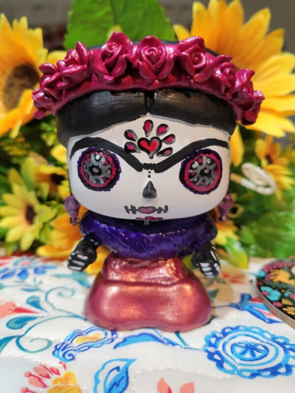 Frida Kahlo Funko Pop! Day Of The Dead