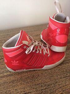 Adidas basketball shoes Parramatta Parramatta Area Preview