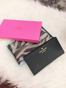Brand New Kate Spade Wallet With Tags