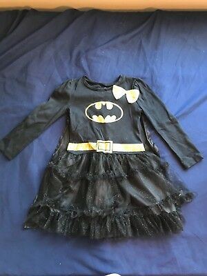 Batman Halloween Costume Girl ([Batman] Girls Halloween Costume)