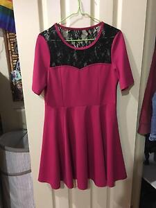 Dangerfield/Revival dress Alderley Brisbane North West Preview