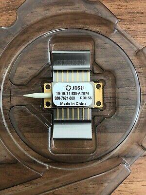 660mw Jdsu S30-7621-660 980nm High Power Pump Laser Diode Module