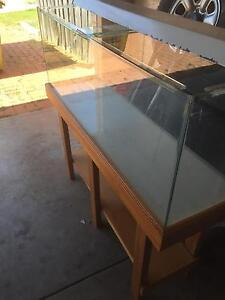 fish tank for sale Greenfields Mandurah Area Preview