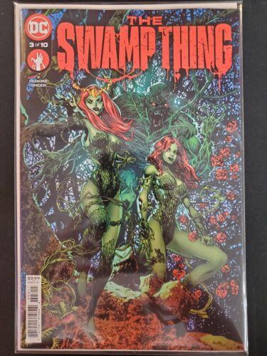 Swamp Thing #3 DC 2021 VF/NM Comics Book