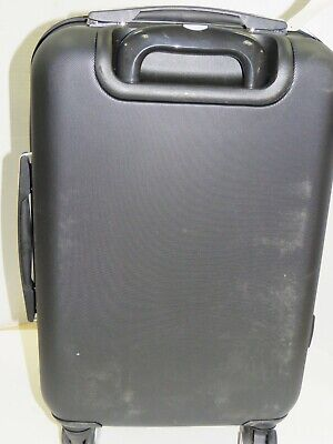 Samsonite Coastal Sunset Carry On Hard Side Expandable Spin Luggage - Black (54)