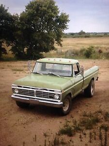 Looking for manifolds or headers for 390 engine