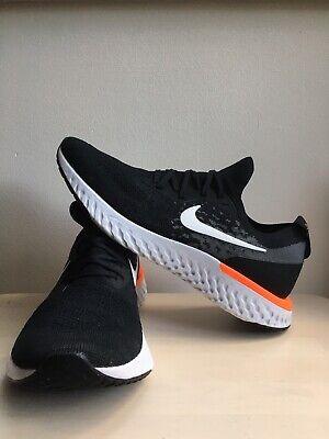 Nike epic react flyknit size 9