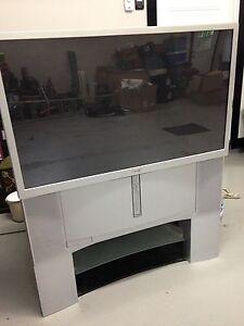 Flat Screen Sony TV