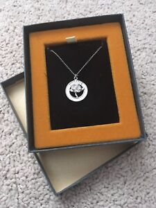 Peoples Jewelers Alberta Rose Pendant Necklace