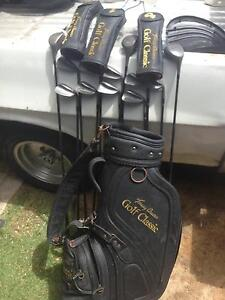 GOLF CLUBS Safety Bay Rockingham Area Preview