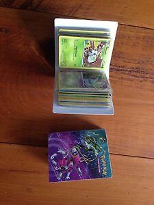 Pokémon cartes