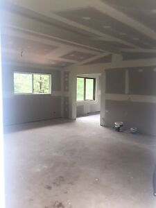 Gyprocking & plastering services, licensed Penrith Penrith Area Preview