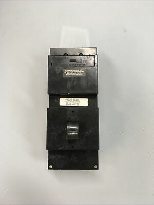 Square D Qe3200vh Circuit Breaker Used And Tested