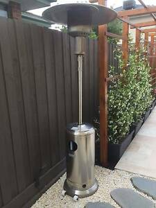 Outdoor gas heater Mount Waverley Monash Area Preview