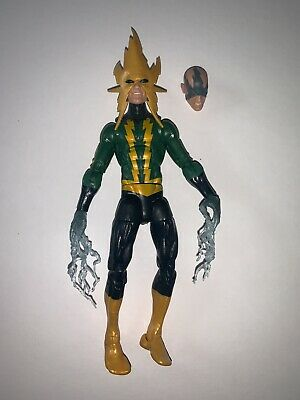 Marvel Legends Electro Loose Space Venom BAF Wave 100% Complete
