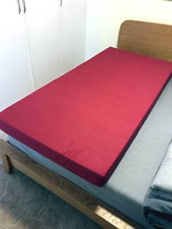 Single Foam Mattress in Excellent Condition