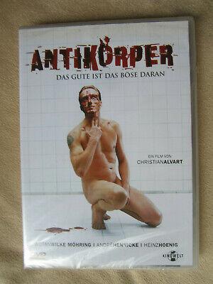 Antikörper * Das Gute ist das Böse daran * DVD * NEU