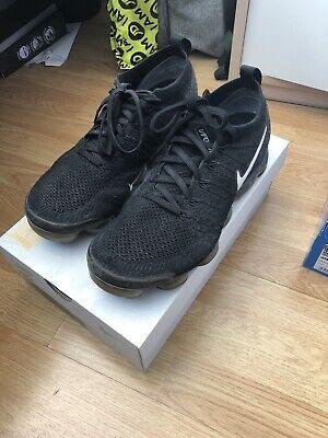 Nike Air Vapormax Flyknit 2 Black