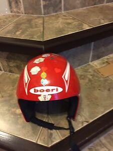 Toddler size 1-3 padded helmet