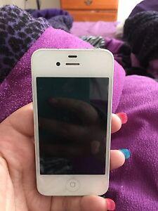I phone 4 $30 dollars OBO