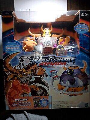 Transformers Armada Unicron New