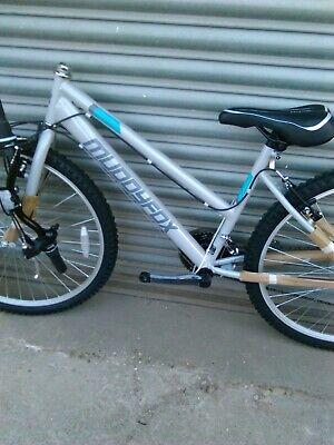 """Muddyfox synergy 26"""" girls /ladies bike.was £190.00 now £130.00"""