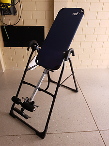 Inversion Table Gwelup Stirling Area Preview