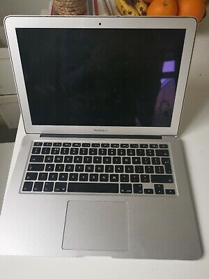 "Apple MacBook Air 13."" Laptop (July, 2011)"