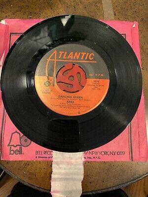 That's Me / Dancing Queen Abba Vinyl