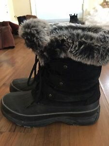 BASS WINTER BOOTS