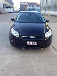 2012 Ford Focus Hatchback Toowoomba Toowoomba City Preview