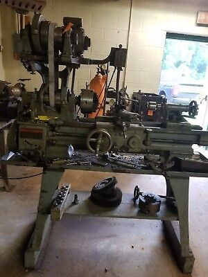 South Bend 11 Metal Lathe