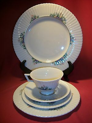 Lenox China Rutledge  5 Piece Place Setting  !!!!FREE SHIPPING!!!!