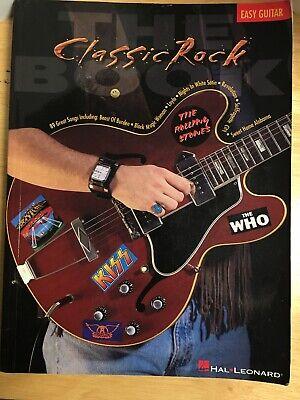 Disney Classics Sheet Music for Easy Guitar Easy Guitar NEW 000702120