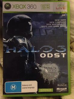 Halo 3 ODST Newcastle 2300 Newcastle Area Preview