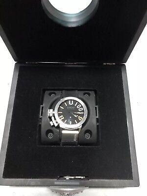 U-boat Watch U1001 Limited Edition Orange comprar usado  Enviando para Brazil